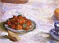 Pierre Bonnard A Plate of Strawberries.jpg