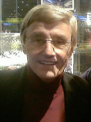 Piet de Visser (football manager) - Image: Piet De Visser