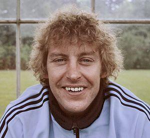Piet Schrijvers - Image: Piet Schrijvers 1978c