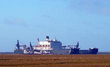 Liste Der Größten Schiffe Der Welt Wikipedia