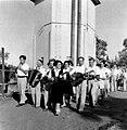 PikiWiki Israel 1054 Kibutz Gan-Shmuel ks13- 340 גן-שמואל-חג הביכורים 1942-7.JPG
