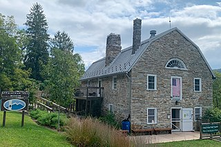 Appalachian Trail Museum Museum in the United States