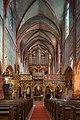 Pipe Organ of Église Saint-Pierre-le-Jeune protestant de Strasbourg 01.jpg