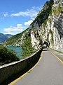Pista ciclabile(Toline-Vello)lago d'iseo - panoramio.jpg
