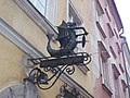 Piwna Street, Warsaw 05.jpg