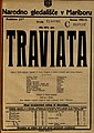 Plakat za predstavo Traviata v Narodnem gledališču v Mariboru 22. aprila 1925.jpg