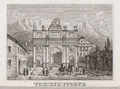Plan der kk Privinzial-Hauptstadt Innsbruck (Triumph-Pforte).png