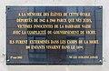 Plaque école rue Boileau déportation enfants juifs 75016.jpg