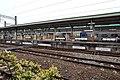 Platform 1, TRA Shanhua Station 20190507.jpg