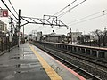 Platform of Inari Station 10.jpg
