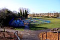 Playpark in Aristotle Lane - geograph.org.uk - 1751896.jpg
