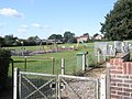 Playpark in Waltham Chase Recreation Ground - geograph.org.uk - 1480360.jpg