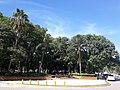Plaza San Martín - Ciudad de Formosa 02.jpg