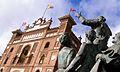 Plaza de Toros de Las Ventas, Madrid (5847103358).jpg