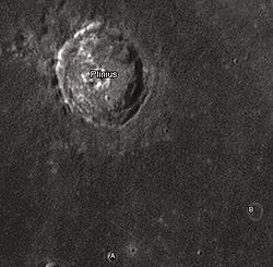 Plinius lunar crater map.jpg
