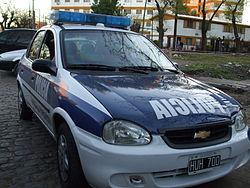 escuela de la policia de la provincia de buenos aires: