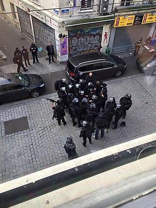 2015 Saint-Denis raid