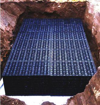 Dry well - Polypropylene Soakwell Perth Western Australia