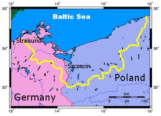 Pomerania Place