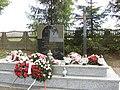 Pomnik Poległych Żołnierzy z 6 Dywizji Armii Kraków pod Narolem i Lipskiem w bitwach pod Tomaszowem Lubelskim 1939 (2).jpg