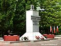Pomnik poległych żołnierzy w Sławnie.jpg