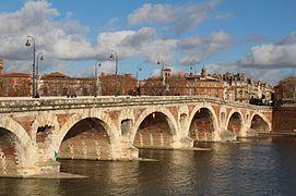 Toulouse Wikipedia