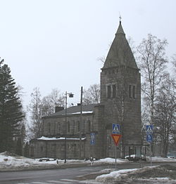 Pornainen church 2.jpg