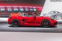 Porsche, Paris Motor Show 2018, Paris (1Y7A2131).jpg