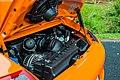 Porsche 911 (997) GT3 RS 3.6 - capot arrière ouvert 2.jpg