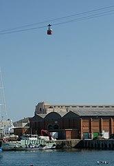 Port Vell Rambla de Mar 12.JPG