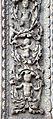 Porta dei canonici di Lorenzo di Giovanni d'Ambrogio e Piero di Giovanni Tedesco, 11.JPG