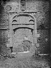 portaaldoorkijk in ruïne - bergen - 20031340 - rce