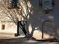 Portes del monestir del Corpus Christi, Llutxent.JPG