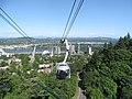Portland Aerial Tram - Portland, Oregon (14613516211).jpg