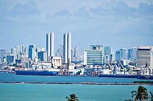 Recife Port - Wikipedia