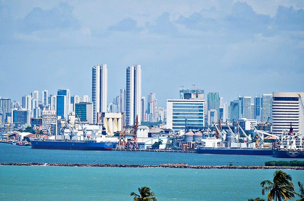 Porto do Recife - Recife - Pernambuco - Brasil.jpg