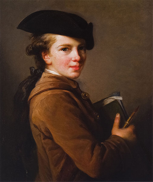 Fasciculus:Portrait Of The Artists Brother by Élisabeth Vigée-Lebrun.jpg