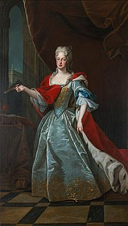Maria Josepha of Austria Queen of Poland