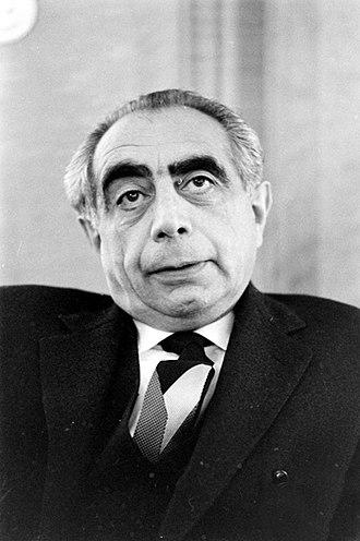 Ali Amini - Image: Portrait of Ali Amini