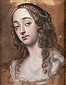 Portrait of Barbara Villiers, Countess of Castlemaine and Duchess of Cleveland, Attributed to John Greenhill Pic13329.jpg