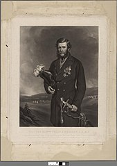 Coll. the Honble. Percy E. Herbert, C.B., M.P
