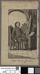 Hyde Earl of Clarendon