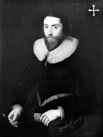 Richard Banister - Image: Portrait of Richard Banister Wellcome M0010062EA