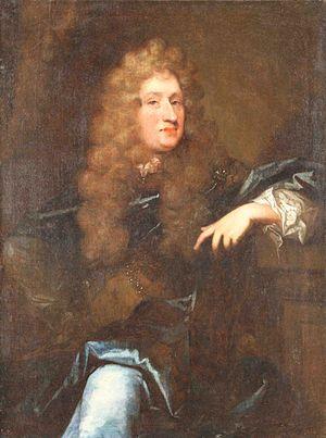 Ulrik Frederik Gyldenløve
