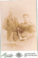 Portrait of man and woman by Morris of Galveston Texas.png
