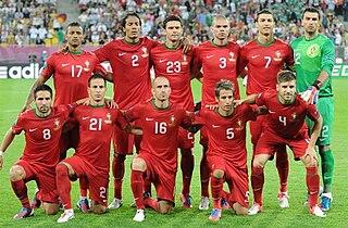Spain Portugal Euro 2018 Match Statistics Soccer - image 7
