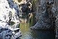 Posa N° 2, Camping Valle de las Catas, Radal 7 tasas - panoramio.jpg