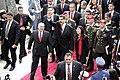Posesión de Nicolas Maduro como Presidente de la República Bolivariana de Venezuela (8664378668).jpg