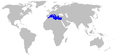 Posidonia oceanica range.PNG