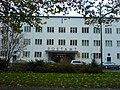 Postamt Bad Kissingen - Frontansicht.JPG